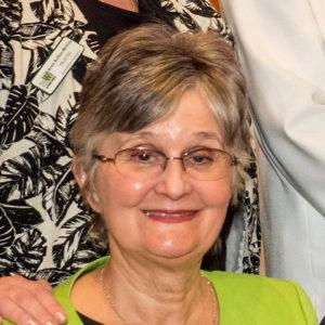 Julia Baker