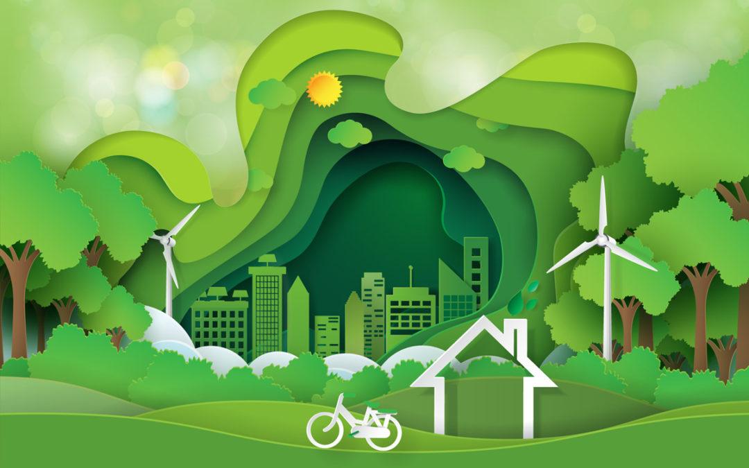 Join the Climate Ambassador scheme