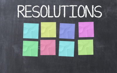 Information on new Resolutions – please read …