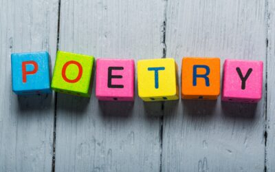 Poetry Mornings 2021 – dates for your diary
