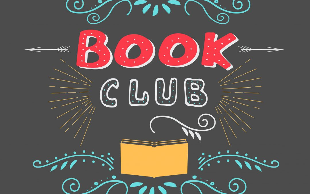 Warwickshire WIs Book Club