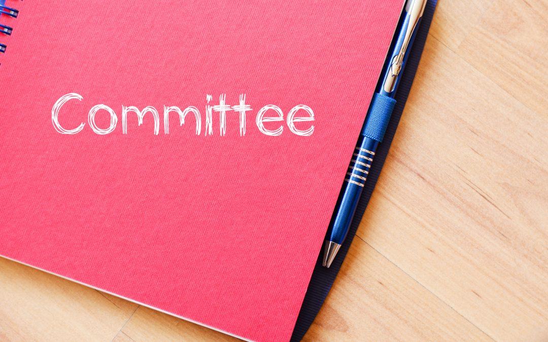 Spotlight on Sub Committee Members